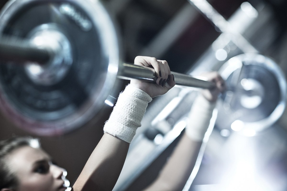 13 reasons to lift weights