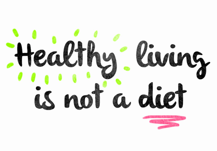 7 elements of healthy life