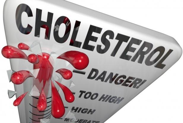 Cholesterol; Hero or Villain