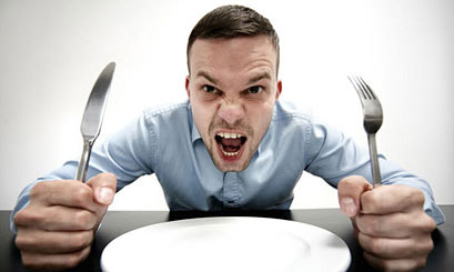 Understanding your hunger