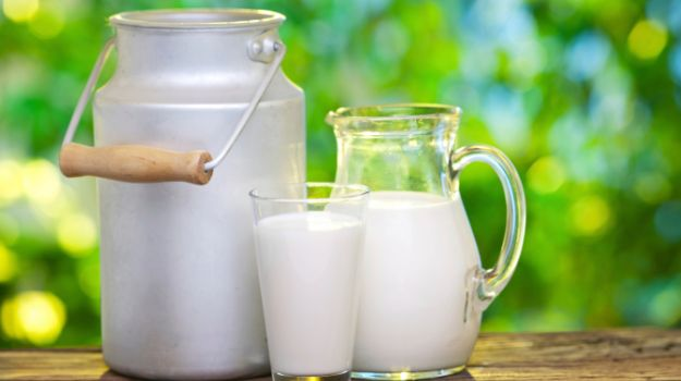 Have we ruined milk?