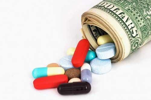 Medicine is bonkers
